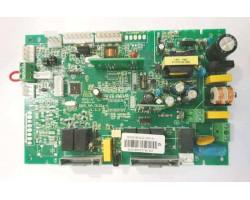Плата управління, 13F, 24 F, 306180008, DKK 5A DL01a-1 TIBERIS сумісний CUBE PU1002 Б/У товар