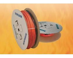 Тепла підлога Fenix ADSV 18 двожильний кабель, 1500W, 6,7-10 м2(181500)
