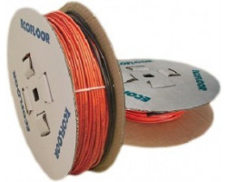 Тепла підлога Fenix ADSV 10 двожильний кабель, 120W, 0,7-0,9 м2(10120)