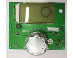 Плата індикації DTM20B v1.0 ZOOM MASTER PU76B2 Б/У