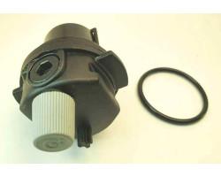 Сбросной клапан воздуха с креплением поворотом (под защелку) для насоса Grundfos, 39818220 FERROLI RE21G