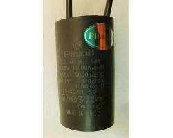 Пусковий Конденсатор 2,5 Mf WILO CN09K