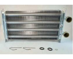 Монотермічний теплообмінник 30 kw BERETTA CITY 28 CAI TB30D