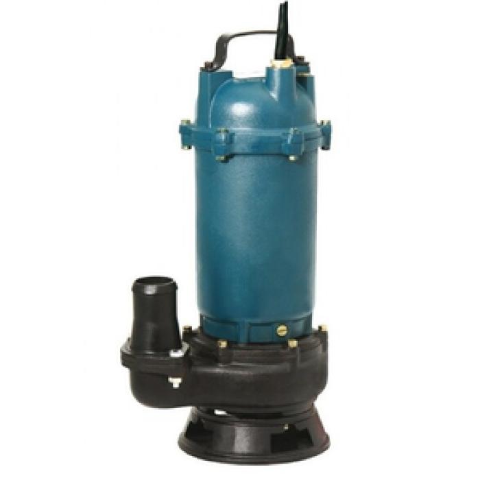 Дренажно-фекальные электронасосы Насосы плюс оборудование WQD 15-15-1,5