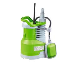 Дренажные электронасосы Насосы плюс оборудование Garden-DSP 3-4/0,25P