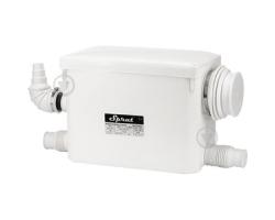 Установки канализационные бытовые Sprut WCLift 400/3