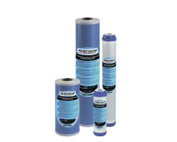 Системы очистки воды Насосы плюс оборудование GAC20