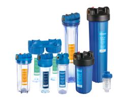 Системы очистки воды Насосы плюс оборудование FW5