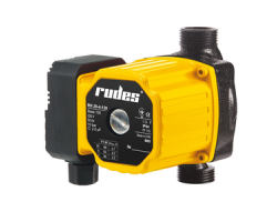 Циркуляционные электронасосы rudes RH20-6-130