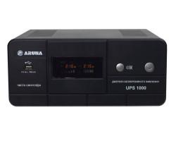 Источник бесперебойного питания ARUNA UPS 500