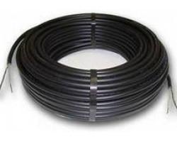 Тепла підлога Hemstedt BR-IM-Z одножильний кабель, 1000W, 5,9-7,4 м2
