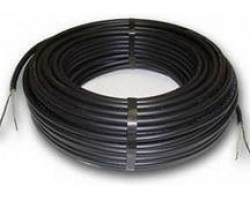 Тепла підлога Hemstedt BR-IM-Z одножильний кабель, 2300W, 13,5-16,9 м2