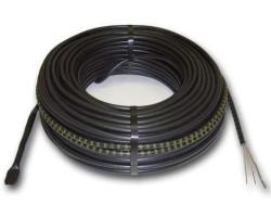 Тепла підлога Hemstedt BR-IM двожильний кабель, 400W, 2,4-2,9 м2