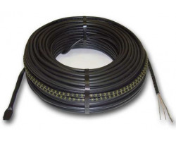 Тепла підлога Hemstedt BR-IM двожильний кабель, 1250W, 7,4-9,2 м2