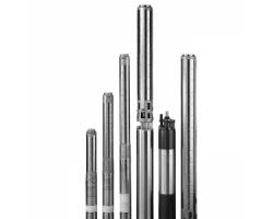 Погружные электронасосы VARNA SJ3-27DWSF 4Y (220V)