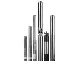 Погружные электронасосы VARNA SJ5-12DWSF 4Y (220V)