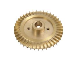 Запасные части Насосы плюс оборудование Колесо робоче 3SKm100 (ф14*ф50*10*ф32*10)