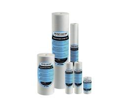 Системы очистки воды Насосы плюс оборудование PP 10 (20 мкм) поліпропіленовий
