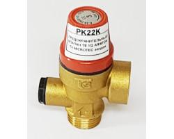 Предохранительный клапан 1/2  Ariston PK22K