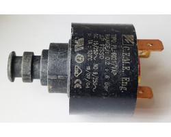 Датчик тиску ВОДИ 1/4 дюймовий 6037504 CEME сумісний SIME DD10I