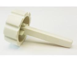 Ручка ONOFF діаметр 23 мм EHS сумісний FERROLI KN25T