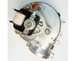 Вентилятор 65104357 SOHON сумісний ARISTON VE17K