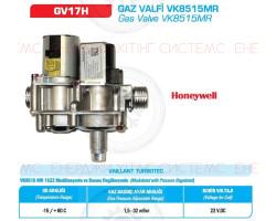 Газовый клапан VK8515MR4522 VAILLANT TURBOTECH ; Производитель : HONEYWELL - Код товара : GK15N