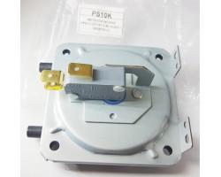 Датчик давления воздуха Прессостат 0.60  GREETECH PS10K
