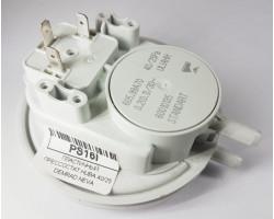 Датчик давления воздуха Прессостат 40/25 Demrad PS16I