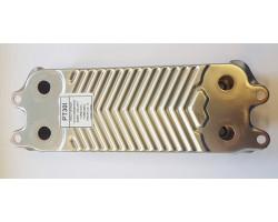 Пластинчастий теплообмінник 14 пластин SWEP сумісний VAILLANT TURBOTEC PT30I