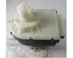 Электропривод трехходового клапана, шаговой ДВИГАТЕЛЬ 220V БЕЛЫМ ПУЗОМ ; Производитель : ELBI - Код товара : SD15I
