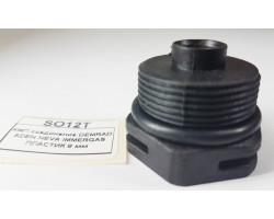 Втулка ущільнювальна триходового клапана 8 мм EHS SO12T
