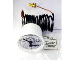Термоманометр CEWAL сумісний ARISTON TE13I