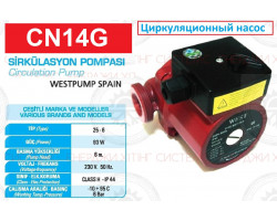 WILO Циркуляционный насос ; Производитель : WILO - Код товара : CN14G