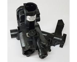 Трехходовой клапан правый блок Ariston BH19