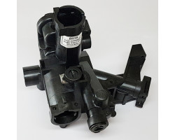 Триходовий клапан правий блок BITRON сумісний ARISTON BH19
