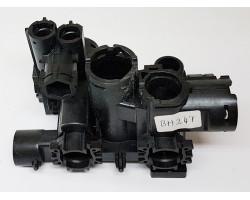 Трехходовой клапан Пластиковый Правый BAXI BH24