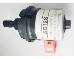 Електропривод триходового клапана SAIA сумісний DEMRAD SD12S