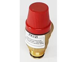 Запобіжний клапан KRAMER сумісний DEMRAD ADEN PK12I