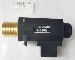 Датчик потоку GTE BITRON сумісний ARISTON RP14I