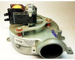 Вентилятор  FIME 35W  ARISTON EGIS CLAS GENUS MATIS Б/У  ; Производитель : FIME - Код товара : VE17I2