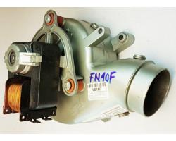 Вентилятор FIME сумісний VIESSMANN VE18I2 Б/У товар
