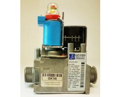 Газовий клапан SIT 845 SIGMA синя котушка SIT сумісний HERMANN GK16I