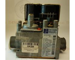 Газовый клапан SIT 848 резьба BIASI ; Производитель : SIT - Код товара : GK20I
