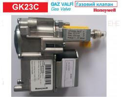 Газовий клапан VK4105M 5108 4 baxi westen ; Производитель : HONEYWELL - Код товара : GK23C