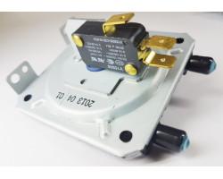 Датчик тиску повітря Пресостат 0.90 HUADI PS12K
