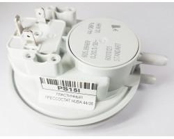 Датчик тиску повітря Пресостат 44/36 HUBA сумісний FONDITAL PS15I