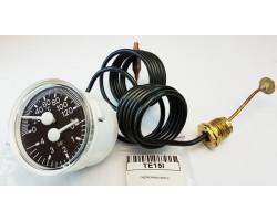 Термоманометр CEWAL сумісний DEMRAD TE15I