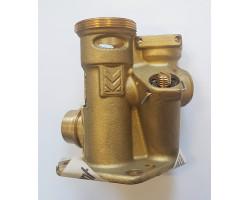 Триходовий клапан EHS сумісний VAILLANT BH21