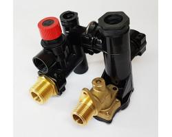 Триходовий клапан 0020118698 EHS сумісний PROTHERM BH23T